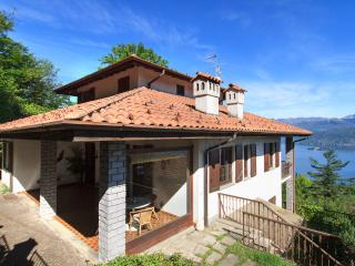 Spacious home with splendid views near Stresa! - Stresa vacation rentals