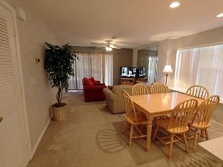 The Lazy Ace- 2 Bedroom, 2 Bath, Holiday Hills Condo - Branson vacation rentals