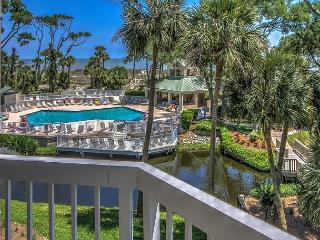 206 Barrington Arms-Oceanfront Views. Book NOW for Summer weeks - Hilton Head vacation rentals
