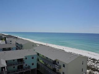 Available Memorial weekend! Nicely-decorated 8th floor Regency Towers 1 bdr - Pensacola Beach vacation rentals
