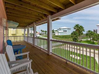 5BR/4.5BA Newly Built, Luxury Beach House, Sleeps 12 - Port Aransas vacation rentals
