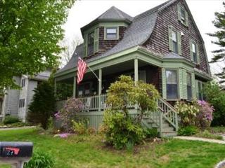 Essex Breezes: Lovely and comfortable 4 bedroom/2 bath home. - Salem vacation rentals