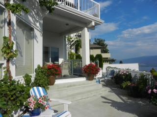 The Retreat - Okanagan Valley vacation rentals