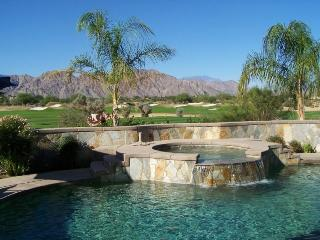 Turnberry Estate in La Quinta with Private Pool & Spa, Views of Santa Rosa Mountains and Family-Freindly - Park City vacation rentals