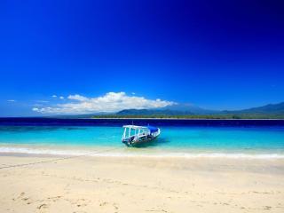 4BR Villa Hari Puri Beachside Gili Trawangan - Gili Meno vacation rentals