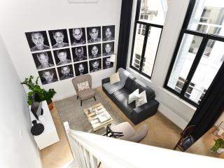 Newly designed city centre suite - North Holland vacation rentals