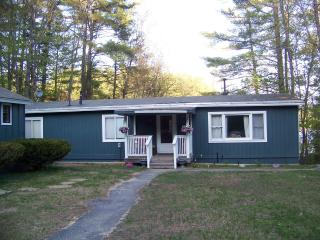 Serenity awaits you Pond Side near Mt. Monadnock - Fitzwilliam vacation rentals