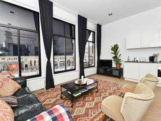 Newly-renovated, luxury/spacious suite city centre - Amsterdam vacation rentals
