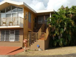 BEACH TOWN VACATION PUERTO RICO RENTAL - Fajardo vacation rentals
