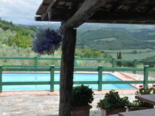 Agriturismo La Villa Romita (Appartamento La Vite) - Tavarnelle Val di Pesa vacation rentals