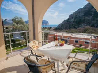 Apartments Jovicevic-Comfort One Bedroom Apartment - Petrovac vacation rentals