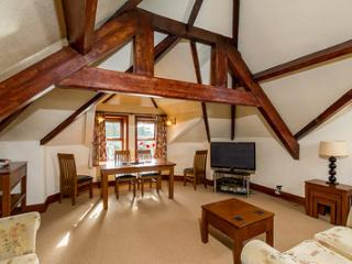 Stonyhurst Apartment - Clitheroe vacation rentals