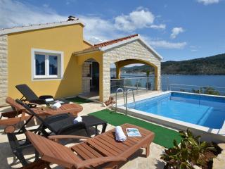 New* Villa Superior - Vela Luka vacation rentals