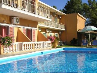 Riverside Apartments - Messonghi vacation rentals