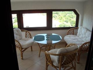 Ruby 3 for 4 in Novalja with AC - Island Pag vacation rentals