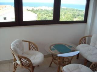 Ruby 5 for 7 in Novalja with AC - Novalja vacation rentals