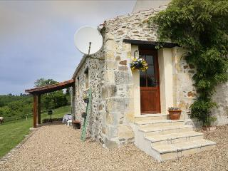 Aquitaine Dordogne Perigord Gite Maison de Mineurs - Nontron vacation rentals
