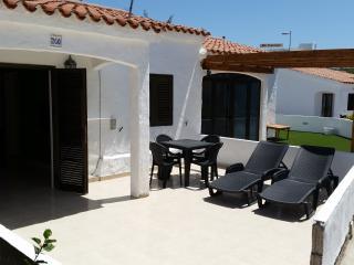 Santa Clara Luxury Bungalow - Playa del Ingles vacation rentals