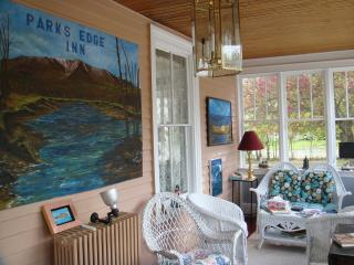 Parks Edge Inn - Affordable Katahdin Maine Suites - Millinocket vacation rentals