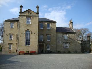 Bruce Suite, Cove House - Kirkpatrick Fleming vacation rentals