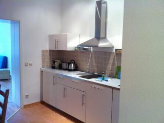 TOPFLAT XIV - Warschauer Strasse - 2 room for 6 p. - Berlin vacation rentals