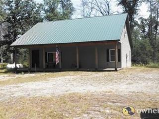 NEW-SECLUDED-BEAUTIFUL WOLF LAKE CABIN!! - Irons vacation rentals