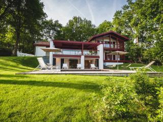Luxueuse Villa: piscine, sauna & salon cinéma - Ahetze vacation rentals