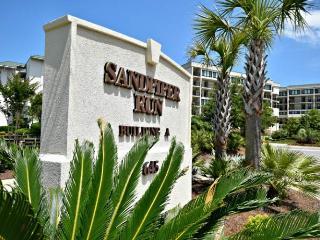 Sandpiper Run  A3N - Pawleys Island vacation rentals