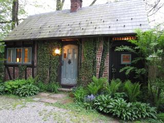 Romantic English Cottage #2 - New Hope vacation rentals