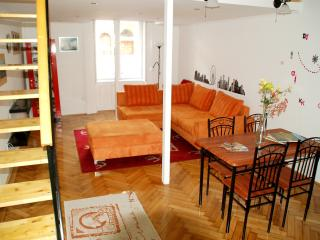 Little Hollywood - Budapest & Central Danube Region vacation rentals