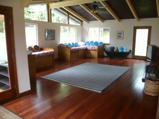 AI LANI ORCHARDS ORGANIC NATURE LOVERS PARADISE - Naalehu vacation rentals