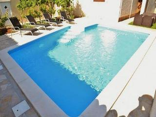 Comfortable apartment with its own swimming pool - Loborika vacation rentals