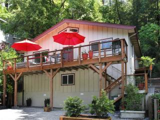 AUSTRAL MOON - Guerneville vacation rentals