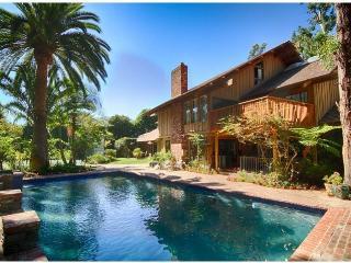 Exclusive Malibu Oasis Family Getaway on 2 Acres! - Malibu vacation rentals