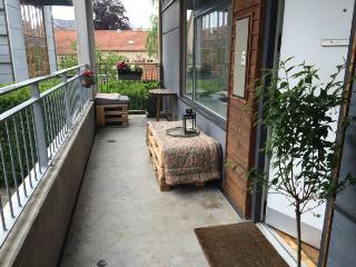 Nice Copenhagen apartment near Peter Bangs Vej st - Denmark vacation rentals