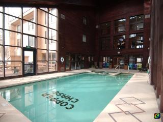 Brian Head 3 BR 2 Bath Condo Sleeps 8 - Southwestern Utah vacation rentals