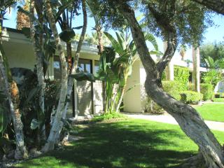 Charming Desert Villa, Garden Setting, Pool/Spa! - Palm Springs vacation rentals