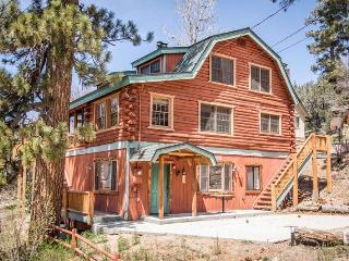 Bear Lodge #1541 - Fawnskin vacation rentals