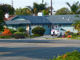 Surf City Sea Breeze Coffee & Clare - Huntington Beach vacation rentals