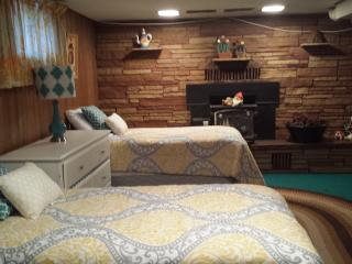 Ramblin' Oak - Monticello vacation rentals