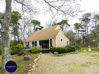 #412  Enjoy Chappy summers in this lovely cottage - Chappaquiddick vacation rentals