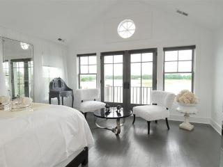 Stunning Waterfront Compo Beach Home - Connecticut vacation rentals