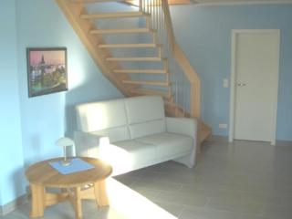 Vacation Apartment in Fehmarn - 538 sqft, modern, bright, comfortable (# 8518) - Fehmarn vacation rentals