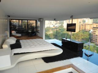 MODERN LUXURIOUS 2 BEDROOM PENTHOUSE IN POBLADO - Medellin vacation rentals