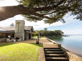 The Landing - The Boathouse - Kerikeri vacation rentals