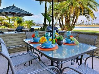 Bay Front Beauty - San Diego vacation rentals
