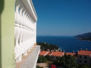 Apartment typ B4-6.2*** sea view, Gigi Bellich - Rabac vacation rentals