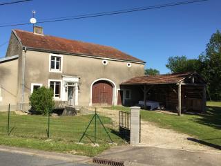 Maison du Boucheron - Bourbonne-les-Bains vacation rentals