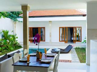 2BR Brand New villa in the HEART of SEMINYAK - Bali vacation rentals