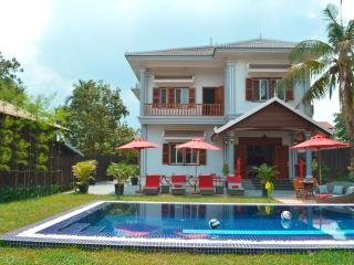 Vacation Rental in Cambodia
